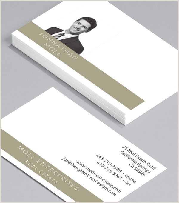 Business Cards With Photos Browse Business Card Design Templates