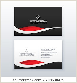 Business Cards With Photos Business Card Stock S & Vectors