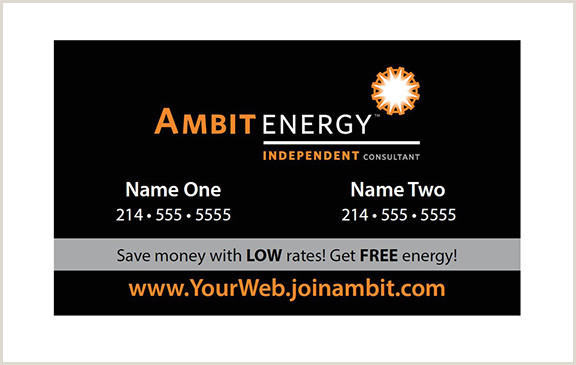 Business Cards With Two Names Business Cards Business Cards With Two Names