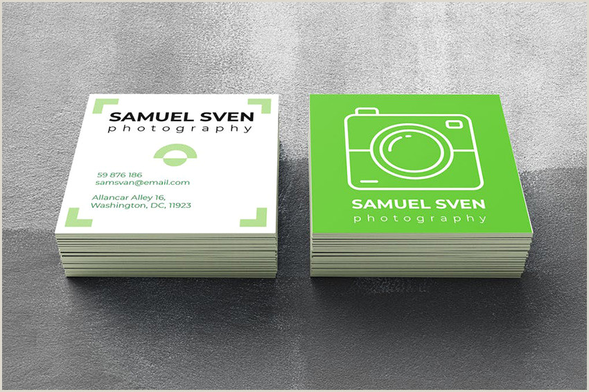 Business Cards With Unique Designs On Each One 25 Best Beautiful Business Cards With Unique Stand Out
