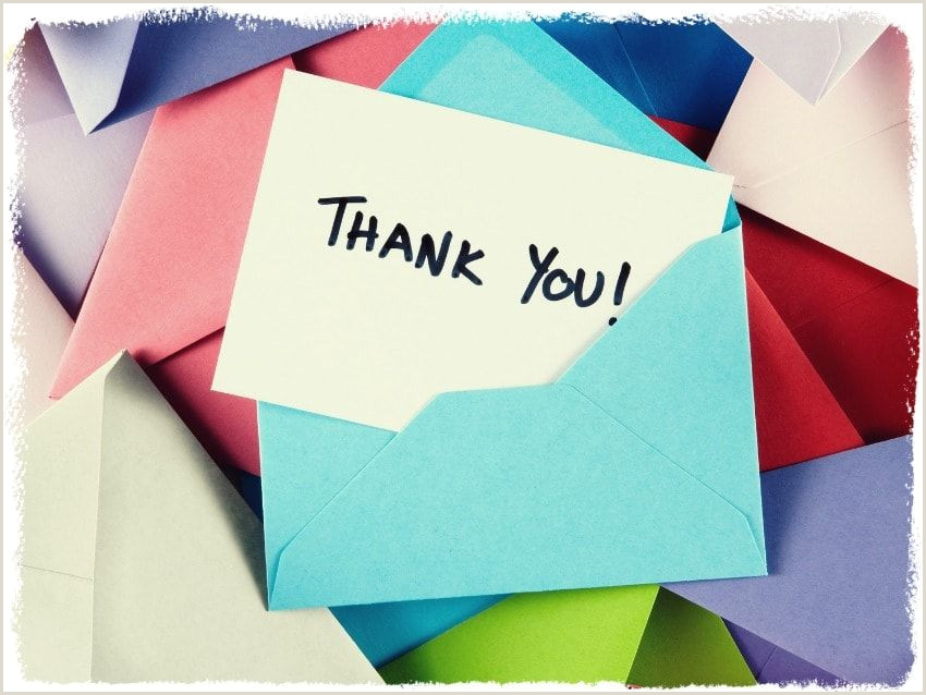 Business Thank You Card Ideas How To Write Professional Thank You Cards With Examples