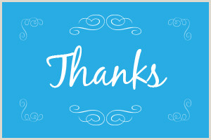 Business Thank You Card Ideas Perfect Business Thank You Notes Examples And Advice