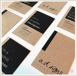Buy The Best Business Cards The Best Cheap Business Cards — And Why You Still Need E