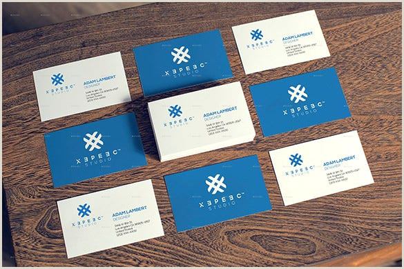 Calling Card Example Calling Card Template 16 Free Sample Example Format