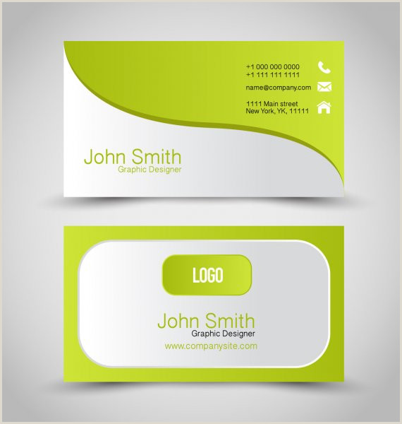 Calling Card Examples ᐈ Calling Card Sample Design Stock Images Royalty Free