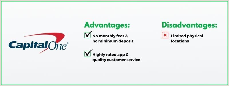 Capital Ones Best Business Cards 8 Best Free Checking Accounts In 2020 Clark Howard