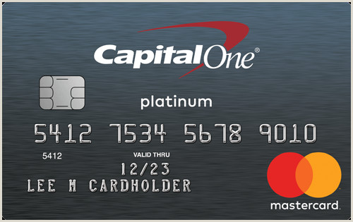 Capital Ones Best Business Cards Capital E Secured Mastercard Reviews November 2020