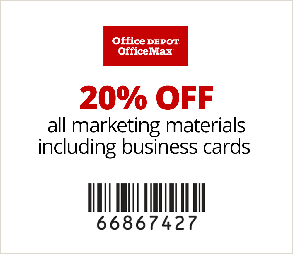 Capital Ones Best Business Cards Fice Depot Ficemax