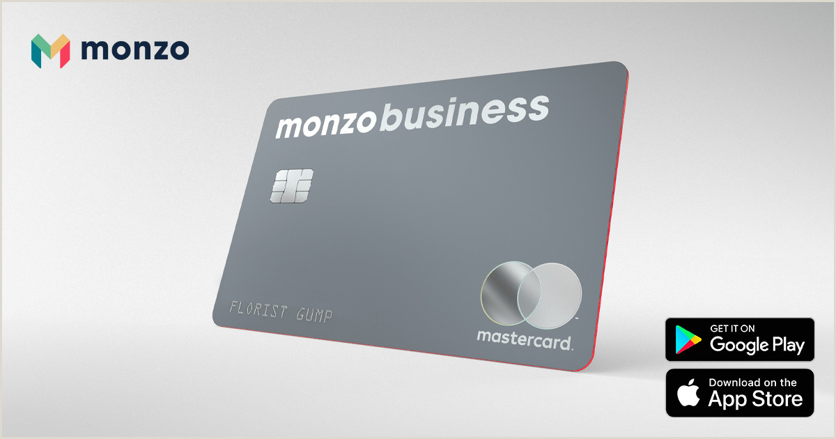 Capital Ones Best Business Cards Get A Business Bank Account From Monzo
