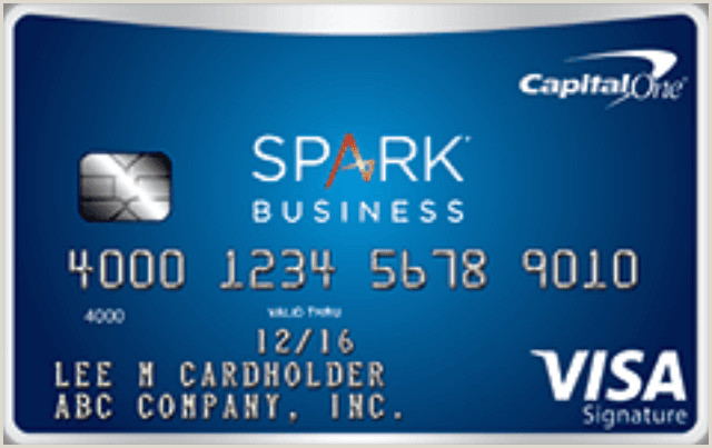 Capital Ones Best Business Cards The 6 Best Small Business Credit Cards Of 2020