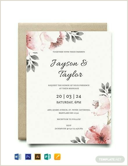 Card Samples 12 Vintage Wedding Invites Templates