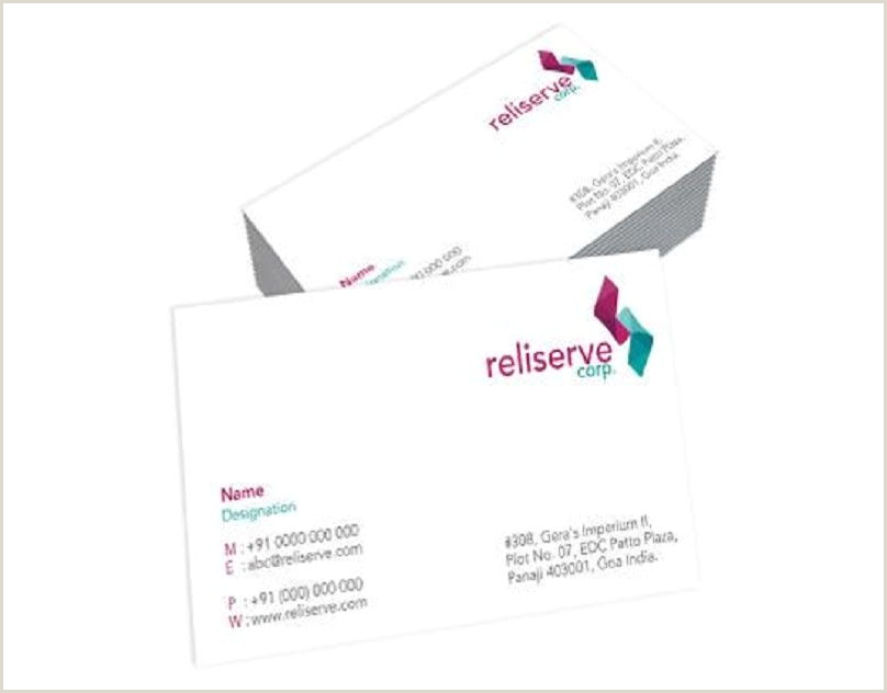 Cheap Online Business Cards Premium Visiting Cards Printing