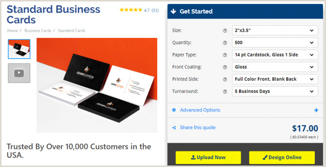 Cheapest Best Business Cards The Best Cheap Business Cards You Can Get Line