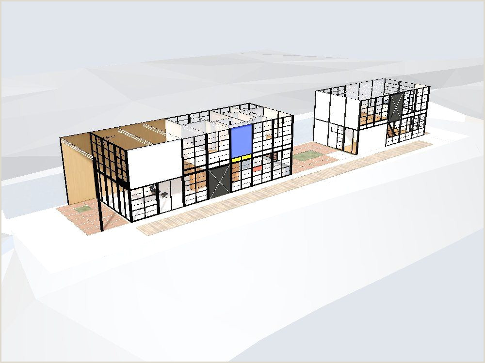 Check Designer Home And Business Check Out This Interactive 3d Model On Archilogic