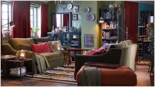 Check Designer Home And Business Shop For Home Furnishing Solutions Ikea Saudi Ikea
