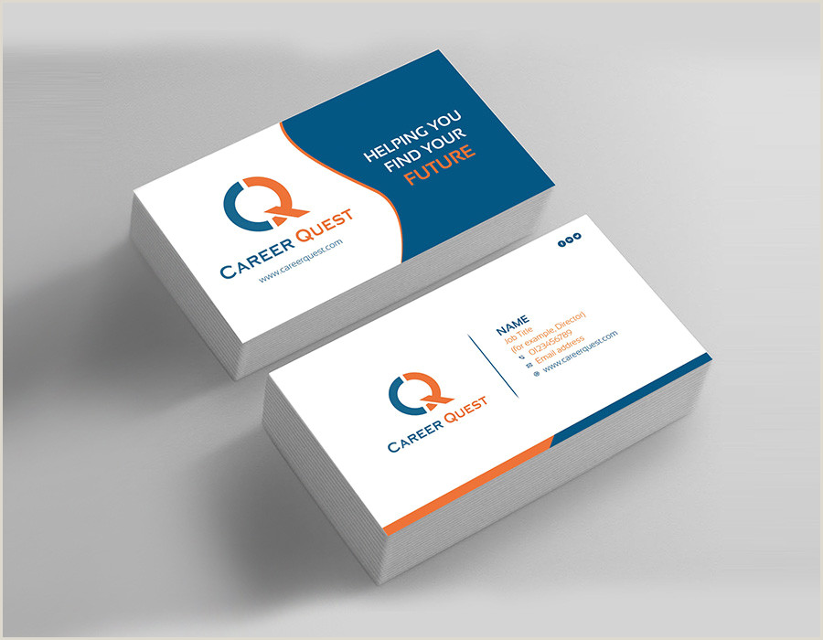 Classic Business Card Aed 125 For 100 Classic Business Cards By Deluxe Printing In
