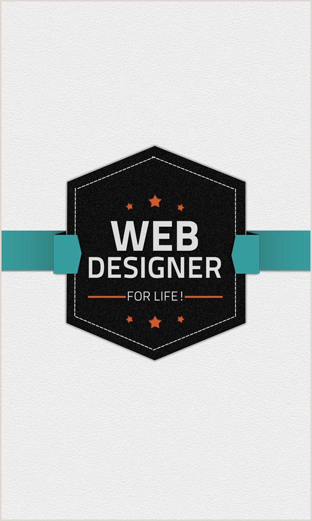 Classic Business Card Design Free Retro Business Card Psd