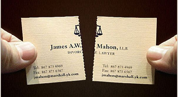 Clever Business Card Ideas 30 the Most Creative Business Cards Ever
