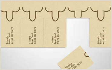 Clever Business Card Ideas 📇 20 Unique & Clever Business Card Ideas You Can Steal To
