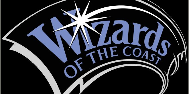 Co Owner Business Card Wizards Of the Coast