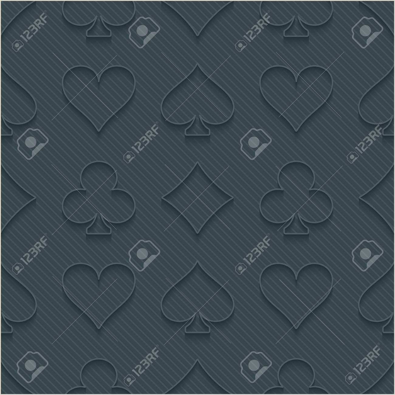 Colored Perforated Business Card Stock Dark Perforated Paper With Cut Out Effect 3d Card Symbol Seamless