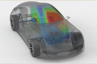 Company Card Design E Mobility Design solutions