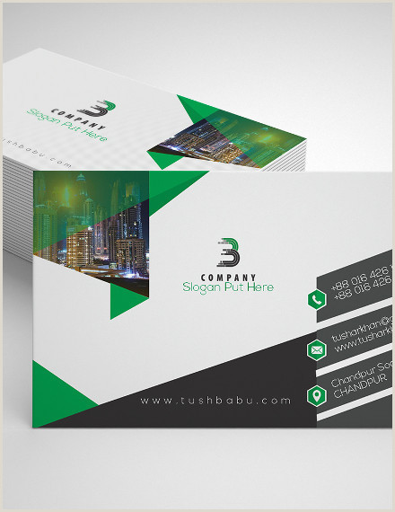 Company Message Examples For Business Cards 18 Business Card Examples Templates & Design Ideas
