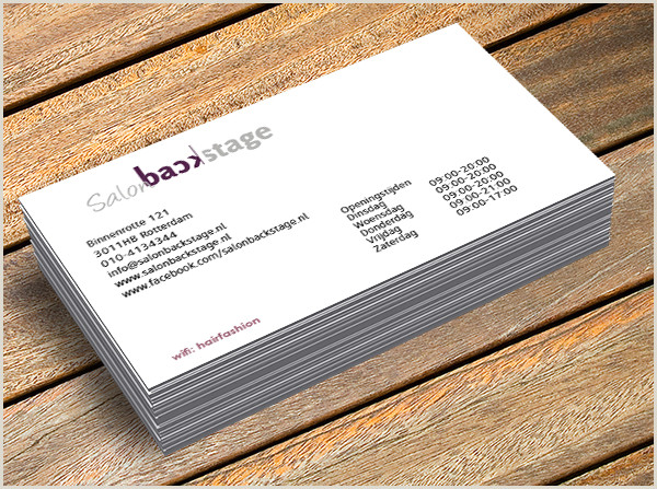 Company Message Examples For Business Cards Business Cards Examples From Real Customers Helloprint