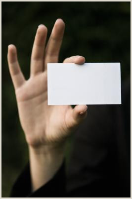 Company Message On Business Card What Is A Pany Message On A Business Card