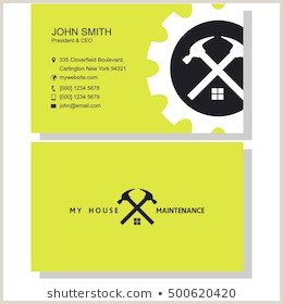 Construction Images For Business Cards Construction Business Cards Stock S & Vectors