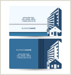 Construction Images For Business Cards Construction Business Cards Vector Over 14 000