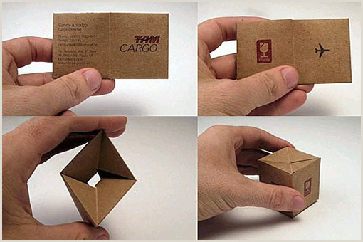 Cool Buisness Cards 30 Business Card Design Ideas That Will Get Everyone Talking