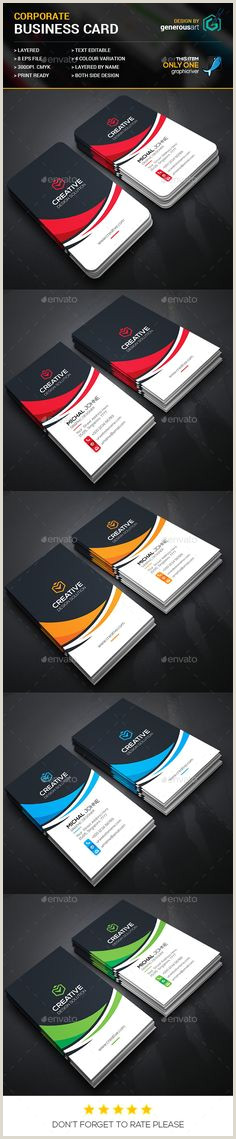 Cool Business Card Designs 2015 100 Business Cards Ideas