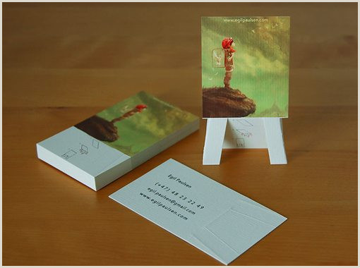 Cool Business Cards Ideas 50 Incredibly Clever Business Card Designs