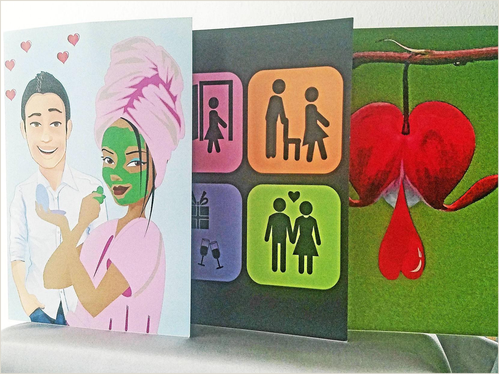 Cool Business To Start Pontiac Native Starts Unique Greeting Card Business