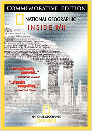 Cool Name Card Amazon National Geographic Inside 9 11 Memorative