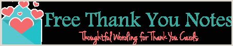 Cool Thank You Card Ideas Beautiful Thank You Note Samples Wording For All Occasions