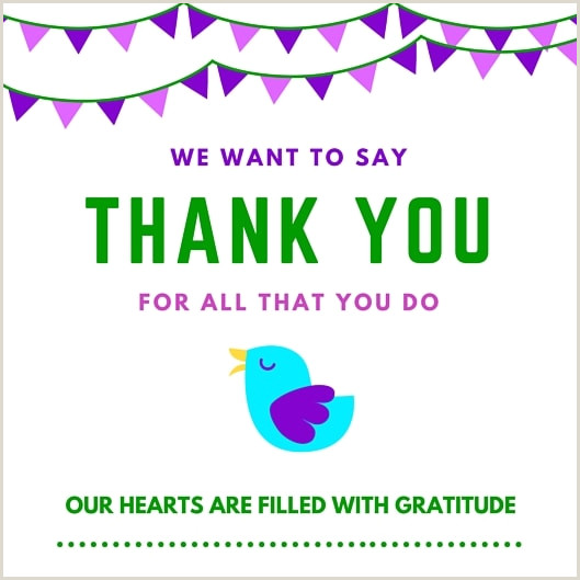 Cool Thank You Card Ideas Thank You Note Wording For All Occasions