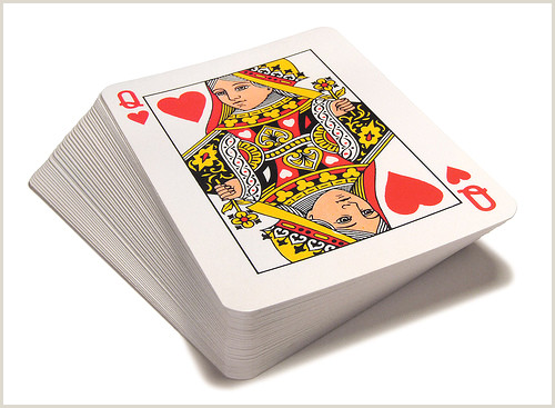 Cool Things To Do With Cards All Roads A Cool Self Working Card Trick