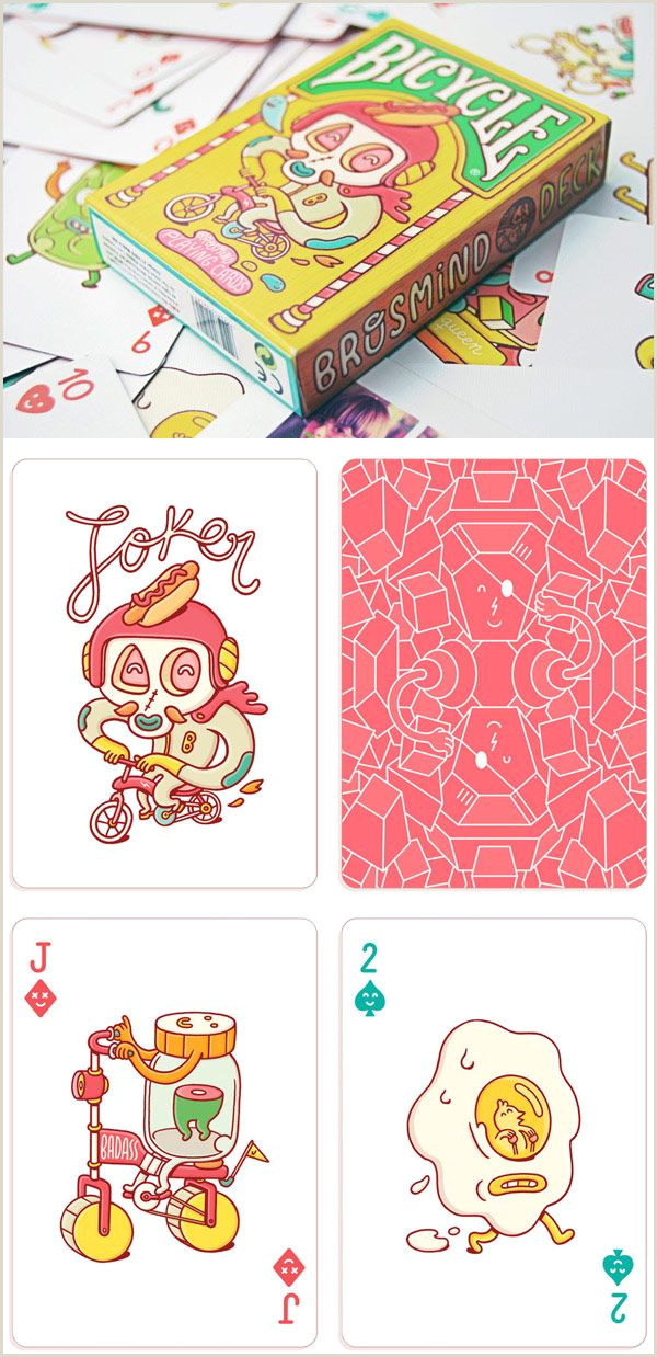 Cool Things To Do With Cards Alliteration Inspiration Wheels & Water