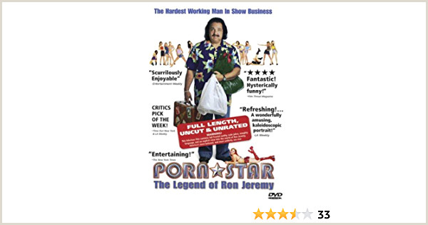 Cool Things To Put On The Back Of Your Business Card Amazon Porn Star The Legend Of Ron Jeremy Uncut