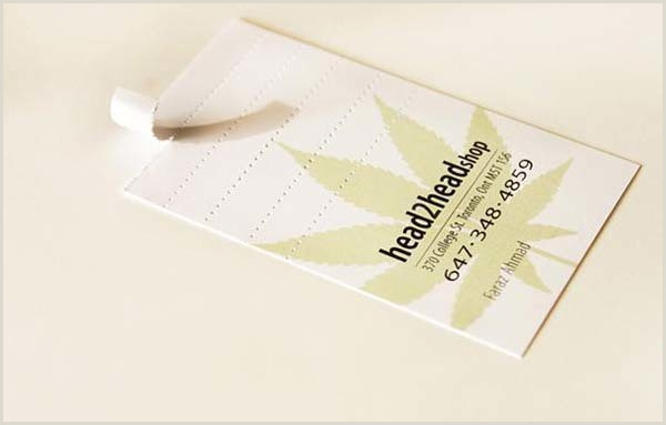 Cool Things To Put On The Back Of Your Business Card These 29 Business Cards Are So Brilliant You Can T Help But