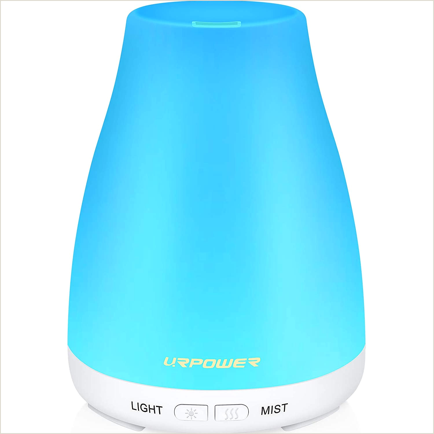 Cool Things To Put On The Back Of Your Business Card Urpower 2nd Version Essential Oil Diffuser Aroma Essential Oil Cool Mist Humidifier With Adjustable Mist Mode Waterless Auto Shut F And 7 Color Led