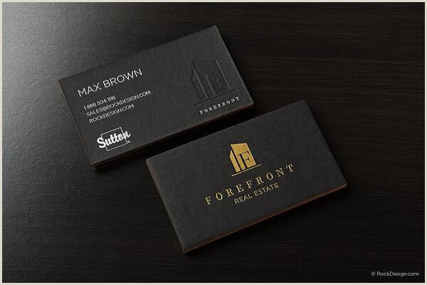 Cool Unique Business Cards For Realtores 11 Incredible Realtor Business Cards You Need To See