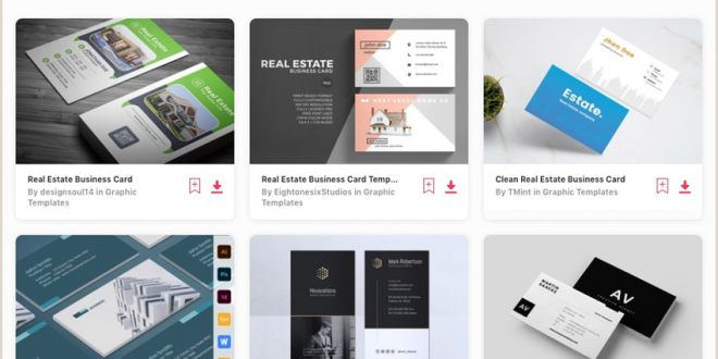 Cool Unique Business Cards for Realtores 25 Best Real Estate Business Card Designs Unique Ideas for