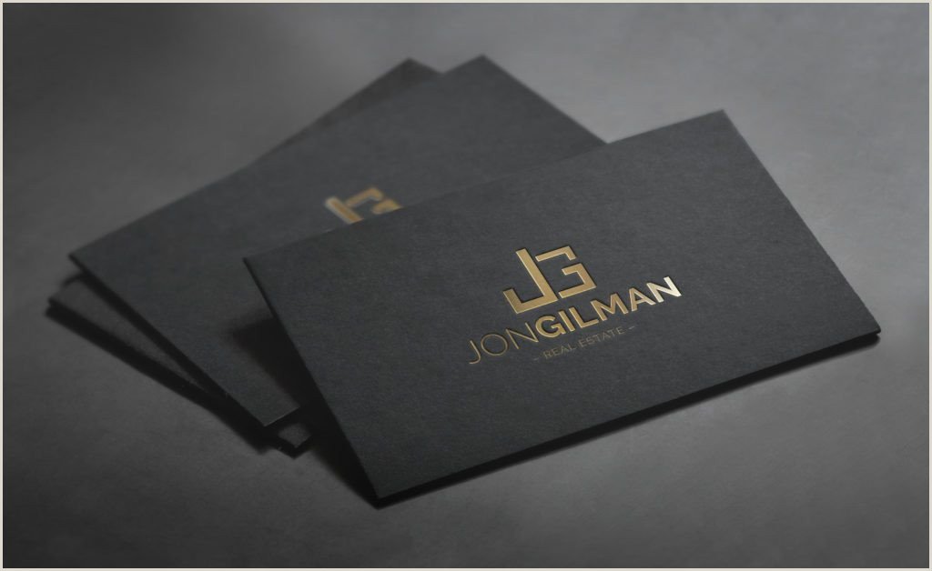 Cool Unique Business Cards For Realtores 28 Real Estate Business Cards We Love