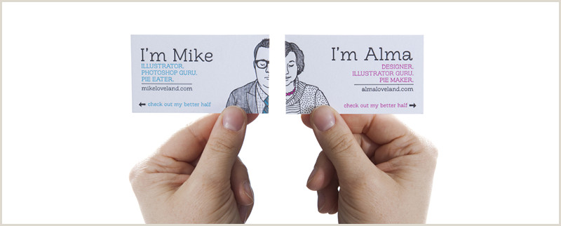 Cool Unique Business Cards For Realtores Business Card Design Inspiration 60 Eye Catching Examples