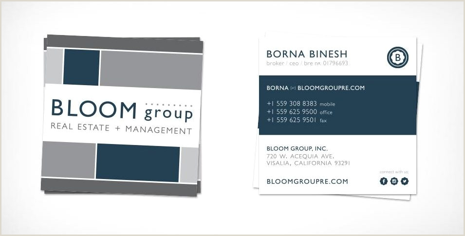 Cool Unique Business Cards For Realtores The Best & Worst Real Estate Business Cards Of 2020
