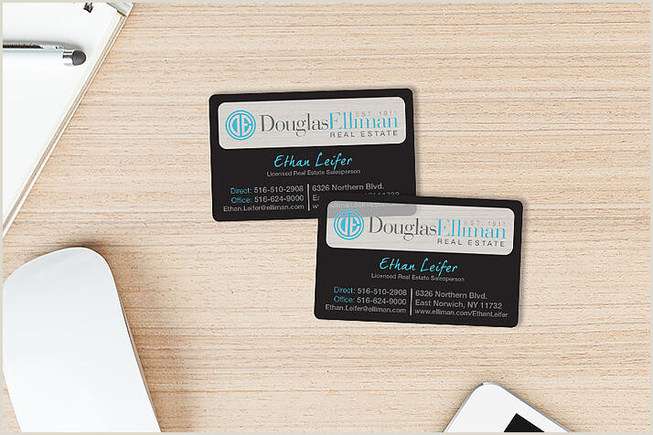 Cool Unique Business Cards For Realtores The Top 20 Unique Realtor Plastic Business Cards