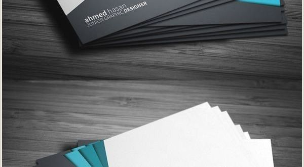 Cool Unique Business Cards Woodworking Business Card Templates In 2020